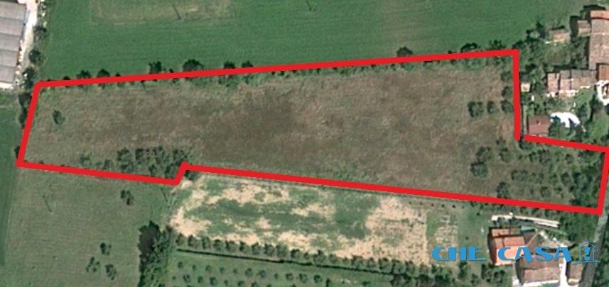 Terreno vendita MONTEFIORE CONCA (RN) - 1 LOCALI - 11500 MQ