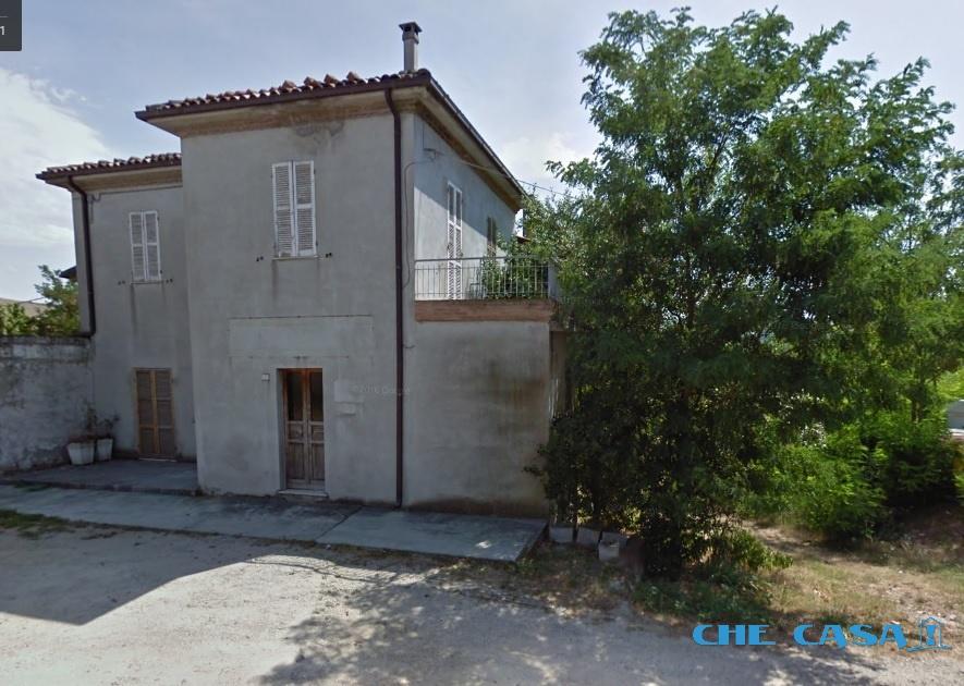 Casa Indipendente vendita MONTECALVO IN FOGLIA (PU) - 5 LOCALI - 140 MQ
