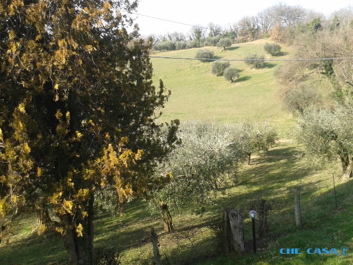 Villa singola in Vendita Gabicce Mare
