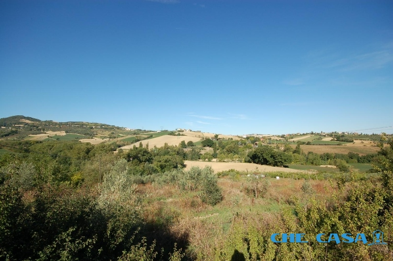 Terreno vendita SALUDECIO (RN) - 7400 MQ - foto 4