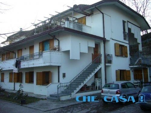 Appartamento vendita MERCATINO CONCA (PU) - 4 LOCALI - 100 MQ