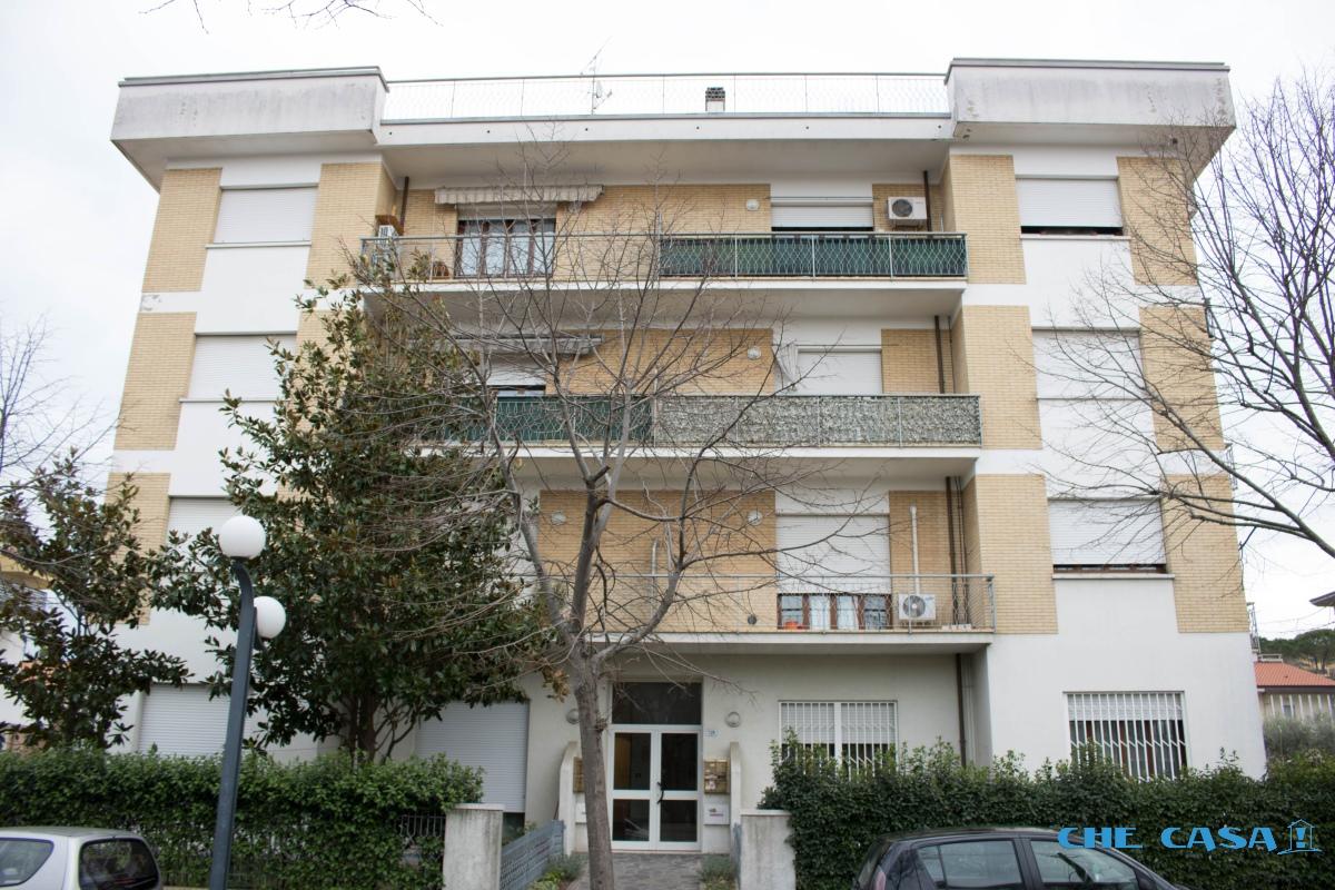 Vendita appartamenti morciano di romagna bilocale con for Costruttori di appartamenti garage