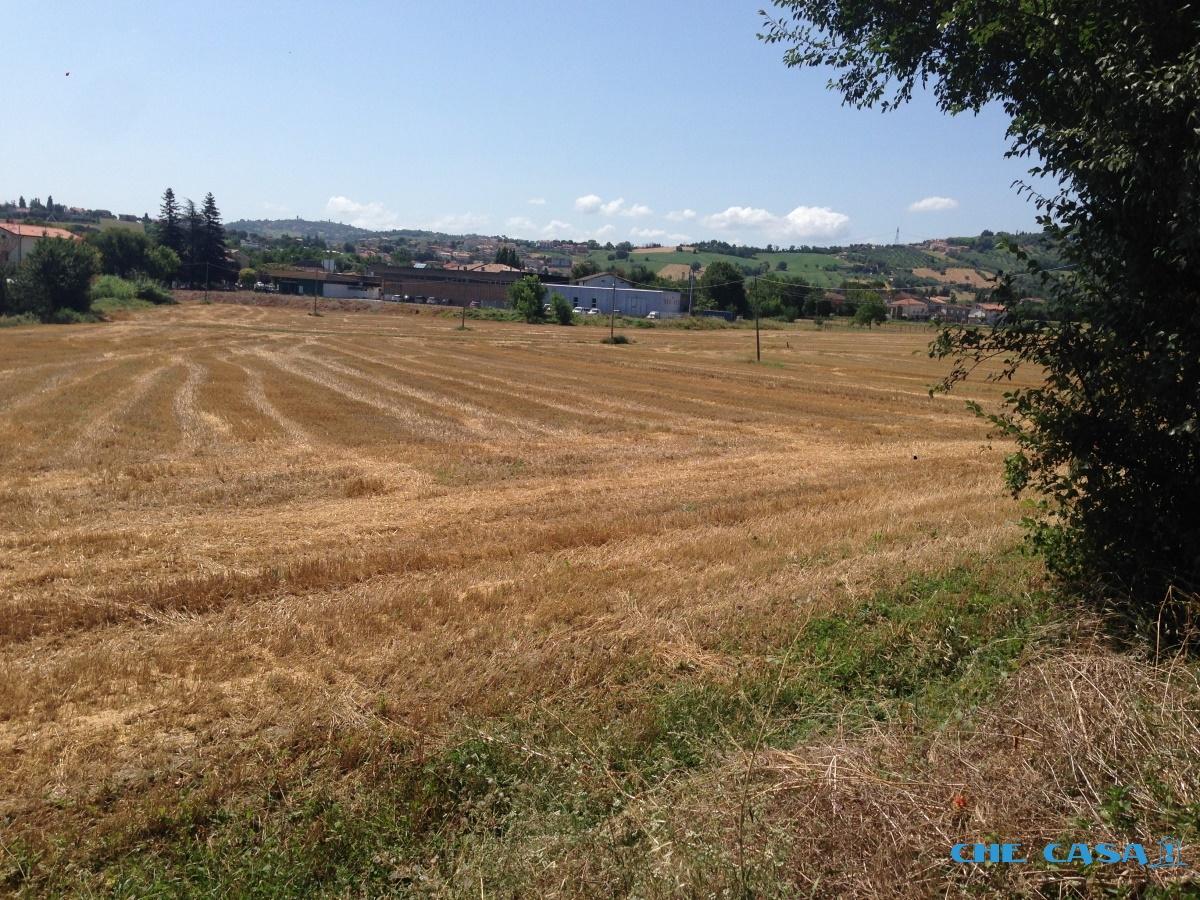 Terreno vendita SAN CLEMENTE (RN) - 99 LOCALI - 14780 MQ