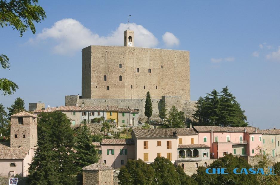 Terreno Residenziale in Vendita Montefiore Conca