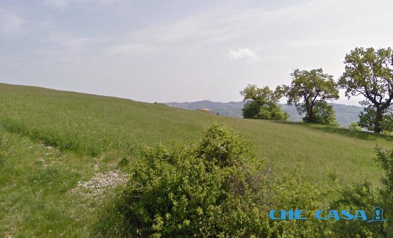 Terreno vendita MONTEFIORE CONCA (RN) - 3000 MQ - foto 1