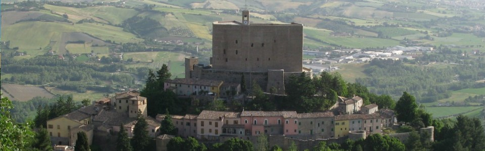 Abitare in un castello