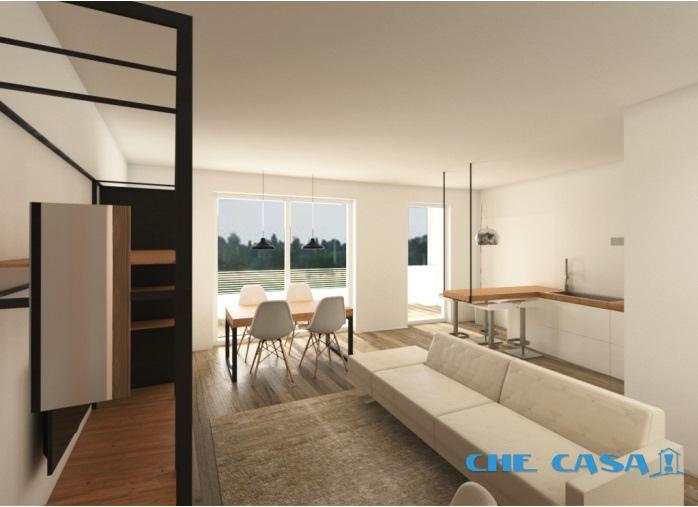 Casa Indipendente vendita SAN CLEMENTE (RN) - 4 LOCALI - 110 MQ